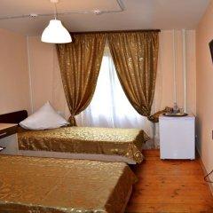 Hostel Rasskazovka Москва комната для гостей