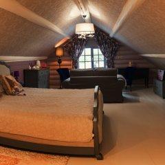 Мини-отель Грандъ Сова Полулюкс с различными типами кроватей
