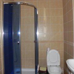 Гостиница Отельно-Ресторанный Комплекс Скольмо Стандартный номер разные типы кроватей фото 20