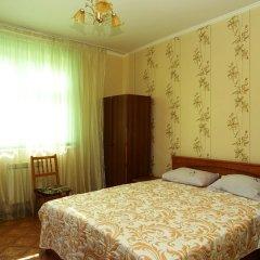 Rusalka Hotel Стандартный номер с различными типами кроватей фото 2