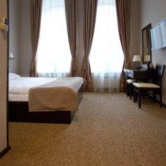 Мини-отель Васильевский двор 3* Стандартный номер фото 10