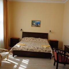 Гостевой Дом Вилла Каприз Полулюкс с различными типами кроватей