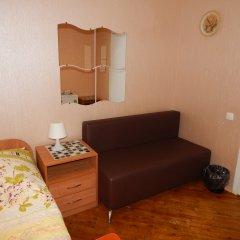 Мини-отель Адванс-Трио Номер с общей ванной комнатой фото 7
