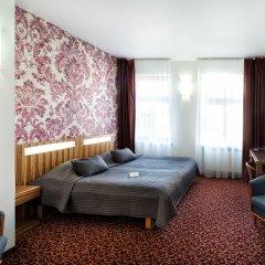 City Hotel Teater 4* Стандартный номер с разными типами кроватей фото 7