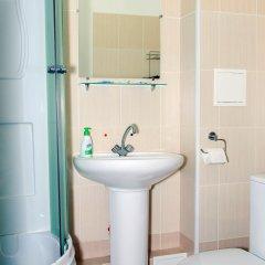 Мини-отель Respect ванная фото 3