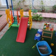 Гостевой Дом Элина детские мероприятия