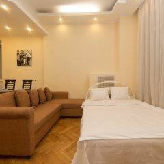 Апартаменты Большой Гнездниковский комната для гостей фото 5