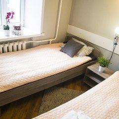 Мини-Отель Идеал Номер Эконом с разными типами кроватей (общая ванная комната) фото 17