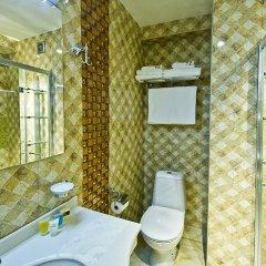 Отель Cron Palace Tbilisi 4* Стандартный номер фото 33