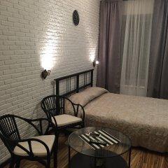 Отель Guest House Nevsky 6 3* Стандартный номер фото 7