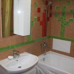 Гостиница на Нагорной 27 в Сочи 1 отзыв об отеле, цены и фото номеров - забронировать гостиницу на Нагорной 27 онлайн ванная