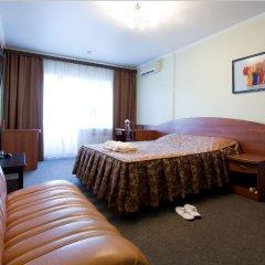 Мини-отель Астра Стандартный номер с различными типами кроватей