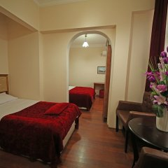 Asitane Life Hotel 3* Номер Делюкс с различными типами кроватей фото 3