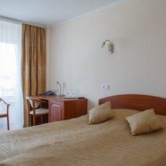 Гостиница Орбита 3* Номер Комфорт разные типы кроватей фото 7