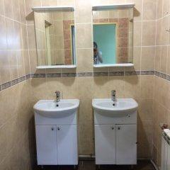 Хостел City Волгоград ванная