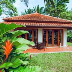 Отель Villa Laguna Phuket 4* Бунгало с различными типами кроватей фото 19
