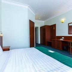 Гостиница Бристоль-Жигули 3* Стандартный номер с двуспальной кроватью фото 2