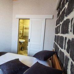 Отель Jinjotel Boutique Армения, Гюмри - отзывы, цены и фото номеров - забронировать отель Jinjotel Boutique онлайн комната для гостей фото 5
