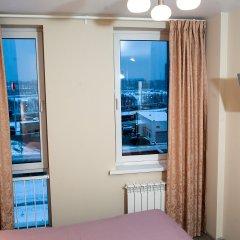Гостиница 5-я студия Химки Мега в Химках отзывы, цены и фото номеров - забронировать гостиницу 5-я студия Химки Мега онлайн комната для гостей фото 2