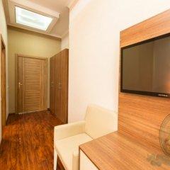 Гостиница Альва Донна Стандартный номер с различными типами кроватей фото 4