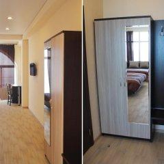 Гостиница Вилла Отрадное Номер Комфорт с различными типами кроватей фото 4