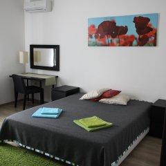 Гостевой дом Лорис Стандартный номер с разными типами кроватей фото 12