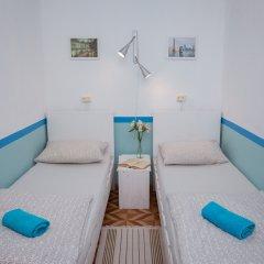 Laguna Hostel Номер с общей ванной комнатой с различными типами кроватей (общая ванная комната) фото 4