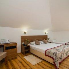 Гостиница Вилла Онейро 3* Номер Комфорт с различными типами кроватей фото 8