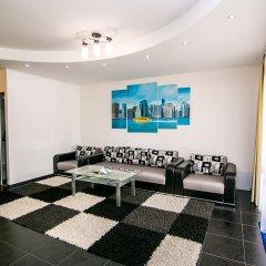 Гостевой дом Ривьера Улучшенные апартаменты с разными типами кроватей фото 2