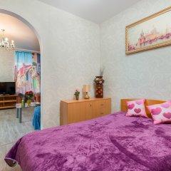 Апартаменты Venice комната для гостей