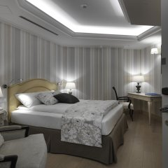 Отель Relais le Chevalier Стандартный номер с различными типами кроватей фото 4