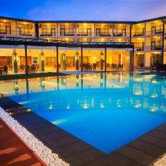 Отель Camelot Beach бассейн фото 8