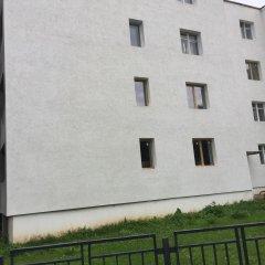 Гостиница в лесу в Звенигороде отзывы, цены и фото номеров - забронировать гостиницу в лесу онлайн Звенигород вид на фасад фото 2