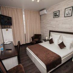 Гостиница FOX в Барнауле 5 отзывов об отеле, цены и фото номеров - забронировать гостиницу FOX онлайн Барнаул комната для гостей