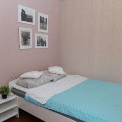 Мини-Отель Идеал Номер Эконом с разными типами кроватей (общая ванная комната) фото 3