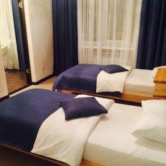 Гостиница Стригино Стандартный номер разные типы кроватей фото 2