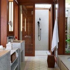 Отель Вилла Anayara Luxury Retreat Panwa Resort Таиланд, Панва - отзывы, цены и фото номеров - забронировать отель Вилла Anayara Luxury Retreat Panwa Resort онлайн ванная