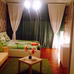 Апартаменты на Арбате комната для гостей