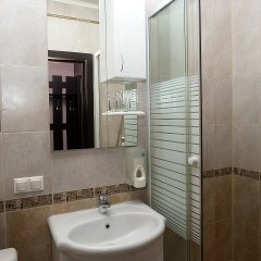 Гостиница Венеция ванная фото 5