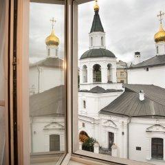 Апарт-отель Наумов балкон