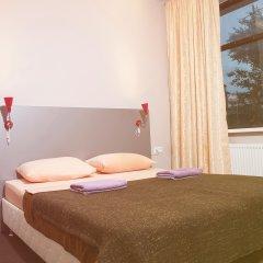 Хостел Привет Номер Эконом разные типы кроватей (общая ванная комната) фото 6