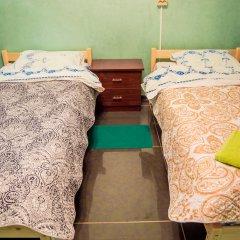 Хостел РусМитино Стандартный номер с 2 отдельными кроватями фото 3