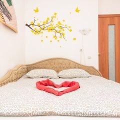 Мини-Отель Инь-Янь на 8 Марта Номер категории Эконом фото 13