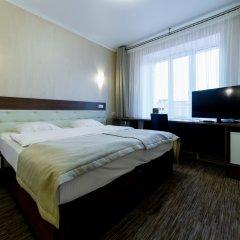Гостиница Shato City 3* Номер Комфорт с различными типами кроватей фото 3