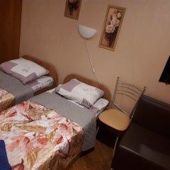 Мини-отель Адванс-Трио Номер с общей ванной комнатой фото 36