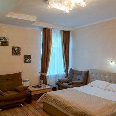 Гостиница Арагон 3* Полулюкс с различными типами кроватей фото 12