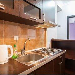 Апартаменты Welcome Inn Апартаменты с различными типами кроватей фото 32