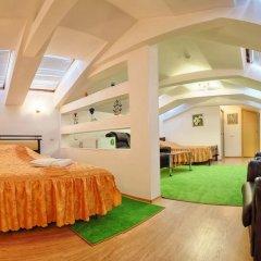 Гостиница Славия 3* Студия с различными типами кроватей фото 2