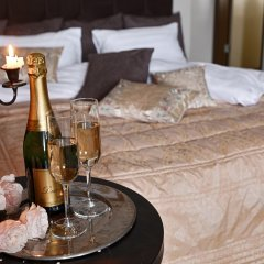 Апартаменты Город Рек Премиум у Эрмитажа Апартаменты с разными типами кроватей фото 19