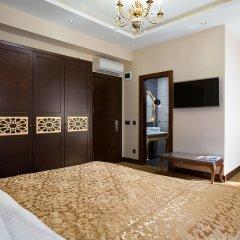 Гостиница Фидан комната для гостей фото 14